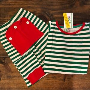 Other - Christmas PJs - Two Piece Set